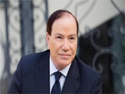 رئيس جامعة النهضة