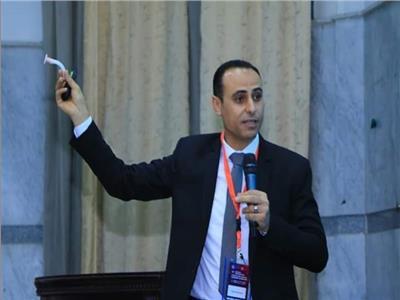 د هانى جميعه وكيل وزارة الصحة بسوهاج