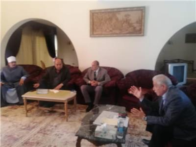 قرارات هامة لمحافظ جنوب سيناء للتخفيف عن كاهل المواطنين خلال المرحلة الراهنة