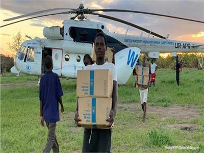 مساعدات الايكاو لمواجهة  فيروس كورونا