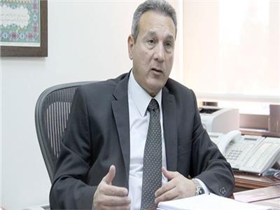 رئيس مجلس إدارة بنك مصر محمد الأتربي