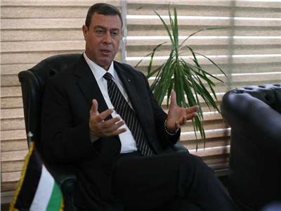 السفير الفلسطيني في مصر