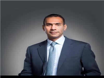 عاكف المغربي، نائب رئيس مجلس إدارة بنك مصر