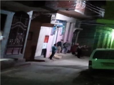 تجمعات ومحلات في ميت ابو علي