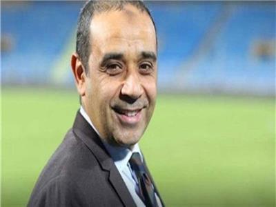 سمير محمود عثمان رئيس لجنة الحكام السابق