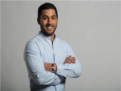 طبيب الأسنان أحمد عصام