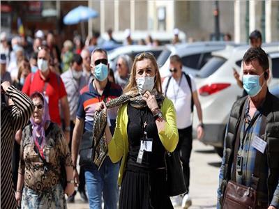 إصابات فيروس كورونا حول العالم
