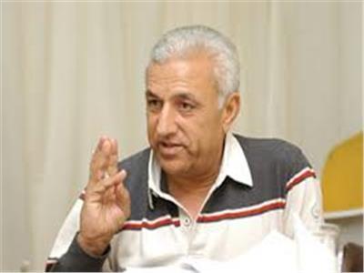 المندوه الحسيني رئيس مجلس إدارة الجمعية المصرية أصحاب المدارس الخاصة