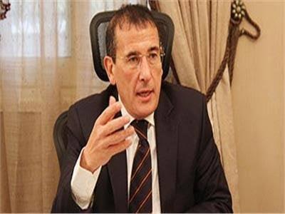 حسام الشاعر رئيس غرفة شركات السياحة
