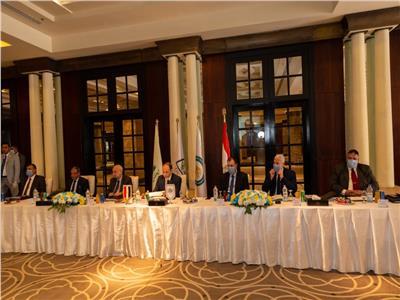 الجمعية العمومية لشركة غاز مصر