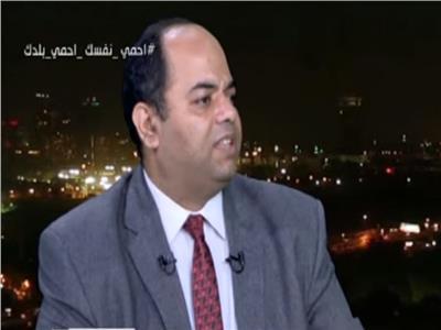الدكتور عمرو سليمان
