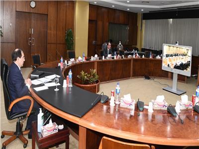الجمعية العامة للشركة المصرية لتشغيل وصيانة المشروعات