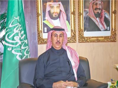 الدكتور خالد بن عبد الله النامي