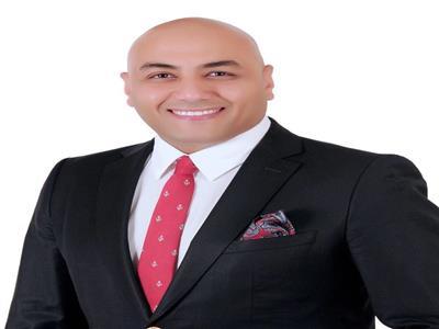 أحمد الوسيمى نائب رئيس غرفة القاهرة ورئيس الشعبة