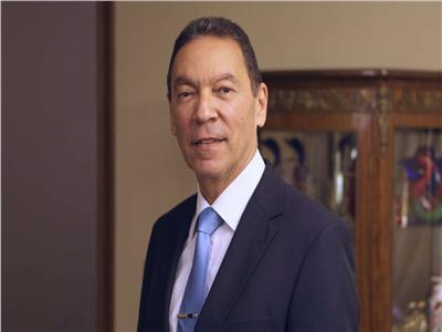 الدكتور هانى الناظر، رئيس المركز القومي للبحوث الأسبق