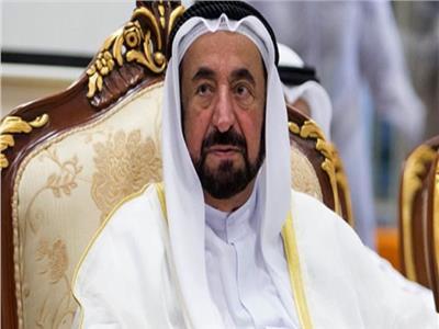 الشيخ سلطان بن محمد القاسمي حاكم الشارقة