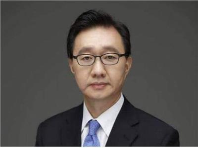 ون وتشول سفير جمهورية كوريا الجنوبية