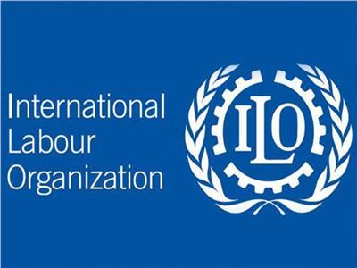 شعار منظمة العمل الدولية