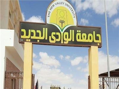 جامعة الوادي الجديد