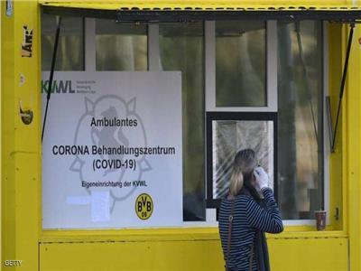 قفزة كبيرة في تعداد المصابين بكورونا في ألمانيا