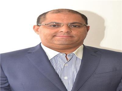 أحمد حشيش عضو الجمعية المصرية للتكنولوجيا المالية