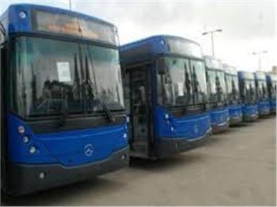 مواعيد مواصلات النقل العام