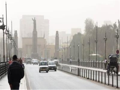 تعرف على حالة الطقس اليوم الجمعة بوابة أخبار اليوم الإلكترونية