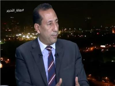 النائب محمود محي الدين، عضو مجلس النواب