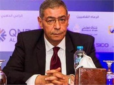 المهندس خليل حسن خليل،رئيس الشعبة العامة للاقتصاد الرقمي