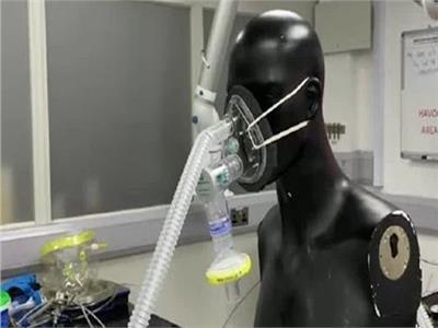 مرسيدس تصنع أجهزة تنفس جديدة لمكافحة فيروس كورونا