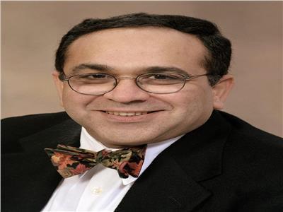دكتور هشام عبد القادر
