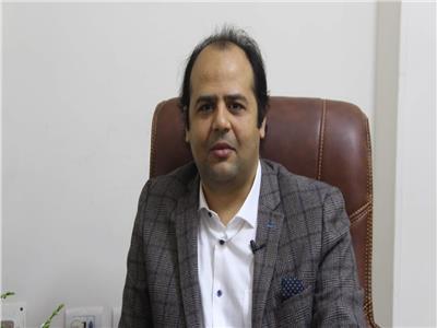 دكتور أحمد البسطويسي أستاذ طب الأورام وأورام الدم جامعة القاهرة