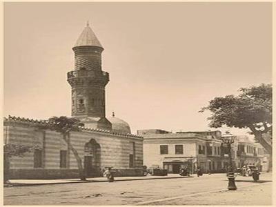 مسجد الطباخ