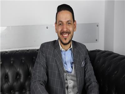 استشاري التغذية العلاجية د. محمد حلمي