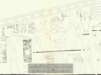 الطبخ في مصر