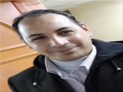 الشاعر علي الشيمي