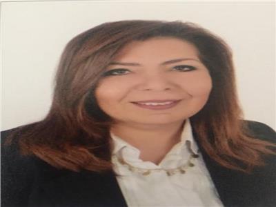 الدكتورة علا عادل مدير المركز القومي للترجمة