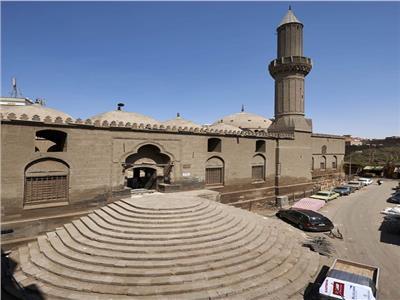 جارية إيطالية أصبحت ملكة فى مصر وأنشأت مسجدًا شهيرًا