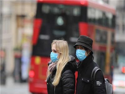 بريطانيا تسجل أعلى معدل أوروبي في الوفيات بكورونا