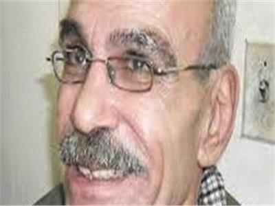 الشاعر الكبير الدكتور علاء عبد الهادي