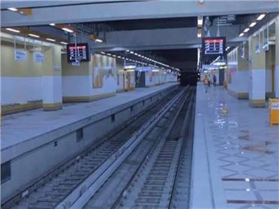 محطات مترو جديدة بالخط الثالث