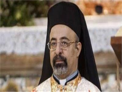 السنودس البطريركي للكنيسة القبطية الكاثوليكية