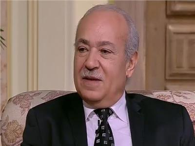 أستاذ المخ والأعصاب ورئيس الجمعية المصرية للتصلب المتعدد د.مجد زكريا
