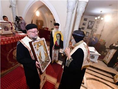 في تذكار استرجاع رفاتهم.. البابا تواضروس : يوم فرح للكنيسة