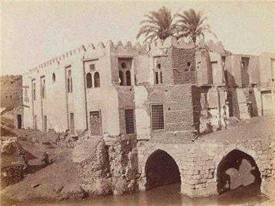 حكايات| كلمة السر «إنبي».. اللاهونبالفيود أقدم سد في التاريخ