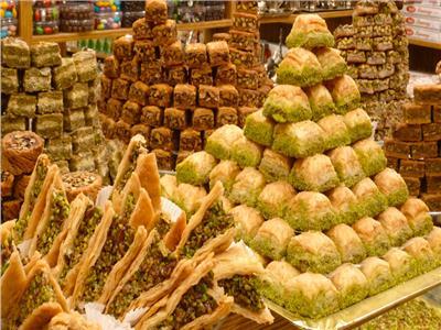 السكريات في رمضان