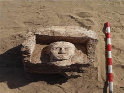 بعثة اثرية إسبانية تكشف عن مقبرة من العصر الصاوي في البهنسا