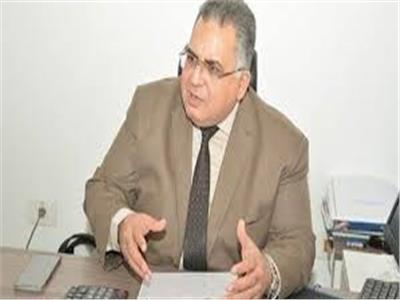 طارق جلال رئيس قطاع المشروعات الصغيرة والمتوسطة في بنك التنمية الصناعية