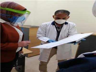«الاعتماد والرقابة الصحية» تراجع خدمات 5 منشآت طبية في بورسعيد