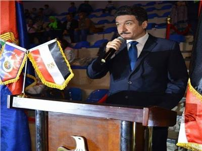 محمد الدباح